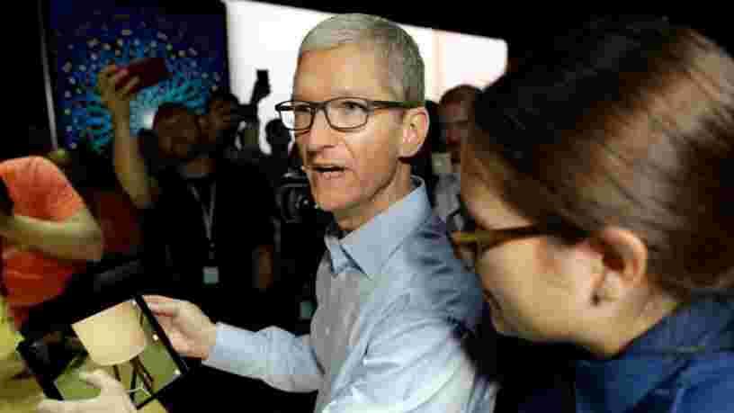 Apple organise un événement le 27 mars prochain — et il semblerait que de nouveaux iPads seront annoncés