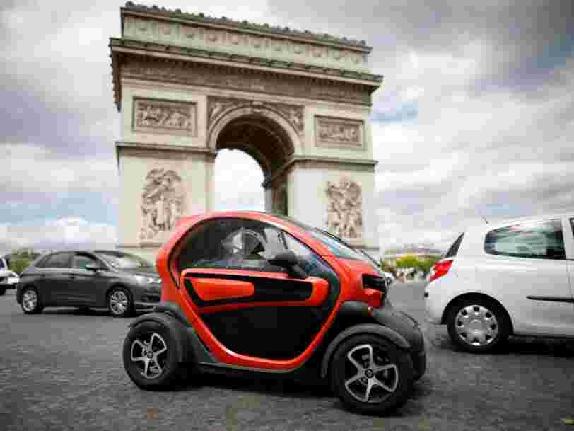 Il existe un secteur d'activité en particulier qui va profiter de l'essor des voitures électriques dans les 10 années à venir