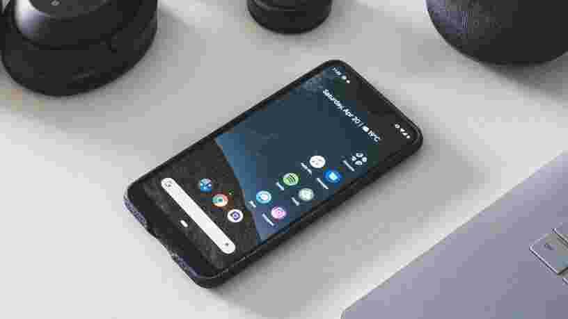 L'équivalent d'iMessage est maintenant disponible sur Android, voici comment l'activer