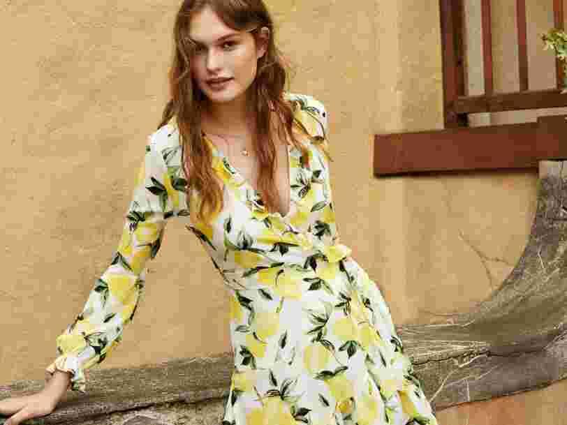 Amazon lance son 'Shazam de la mode' qui permettra de retrouver un vêtement grâce à une photo