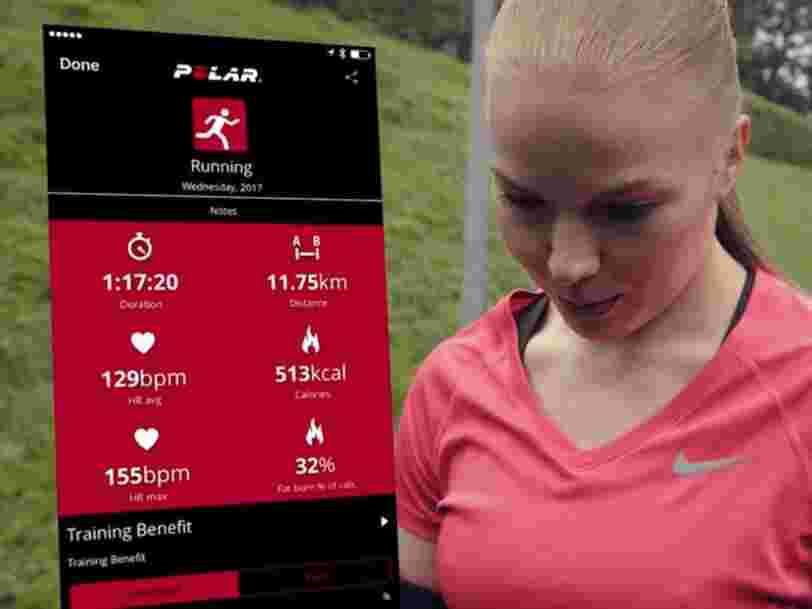 Une appli de fitness a exposé les données de localisation sensibles de milliers d'utilisateurs dont des soldats et des agents secrets
