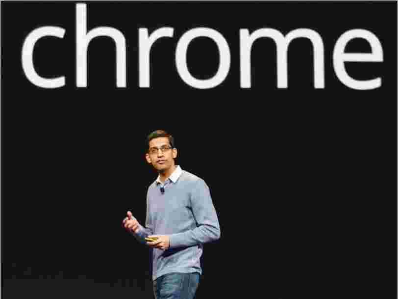 Chrome s'est mis à connecter ses utilisateurs à leur compte Google sans leur consentement, et un expert en cybersécurité dit que c'est terrible pour la vie privée