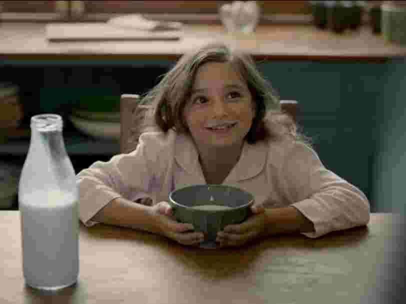 Le numéro 1 européen des produits laitiers lance une OPA sur sa filiale italienne pour la retirer de la Bourse