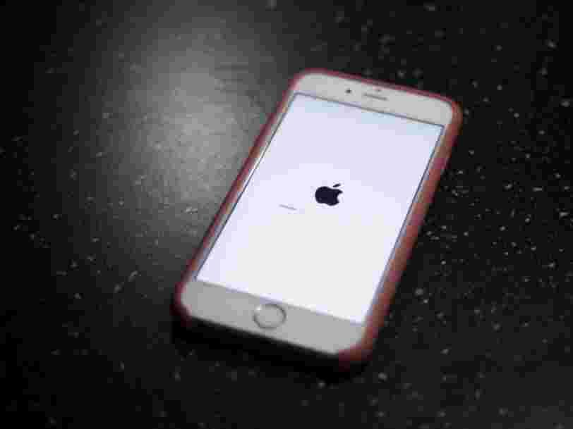 4 raisons pour lesquelles vous devriez choisir un iPhone plutôt qu'un téléphone Android