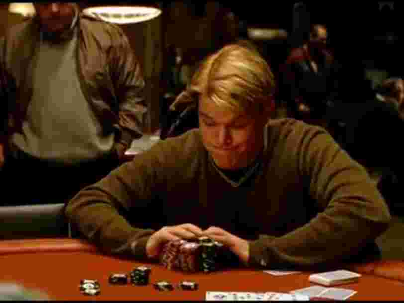 Les investisseurs en bitcoins présentent les mêmes symptômes que les joueurs de casino, selon une économiste suisse