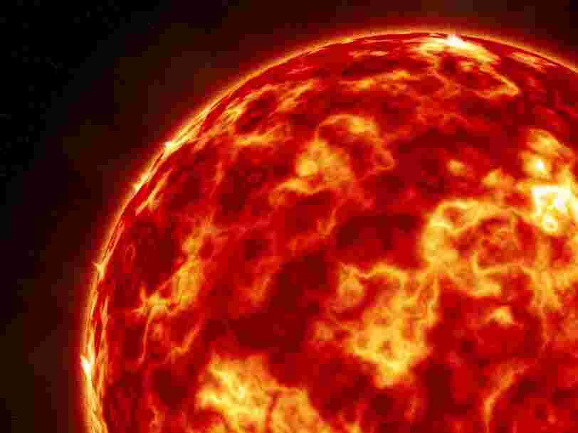 Des astronomes découvrent une planète dans un endroit impossible !