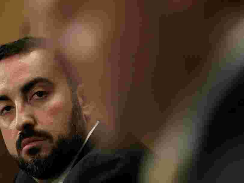Le chef de la sécurité de Facebook Alex Stamos est sur le départ après un désaccord avec d'autres dirigeants au sujet de la Russie