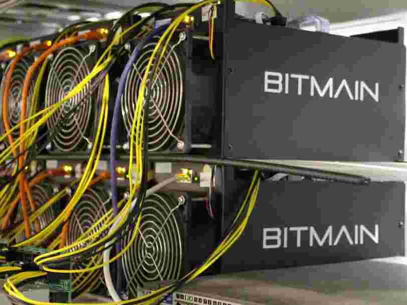 La consommation en électricité utilisée pour générer des bitcoins cette année dépasse celle de 159 pays