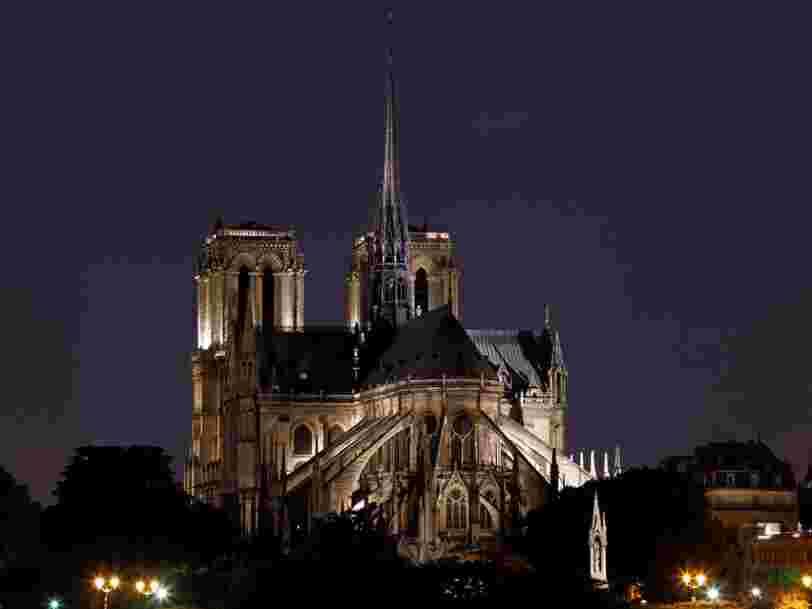 Faut-il déclarer Notre-Dame de Paris trésor national pour financer sa rénovation?