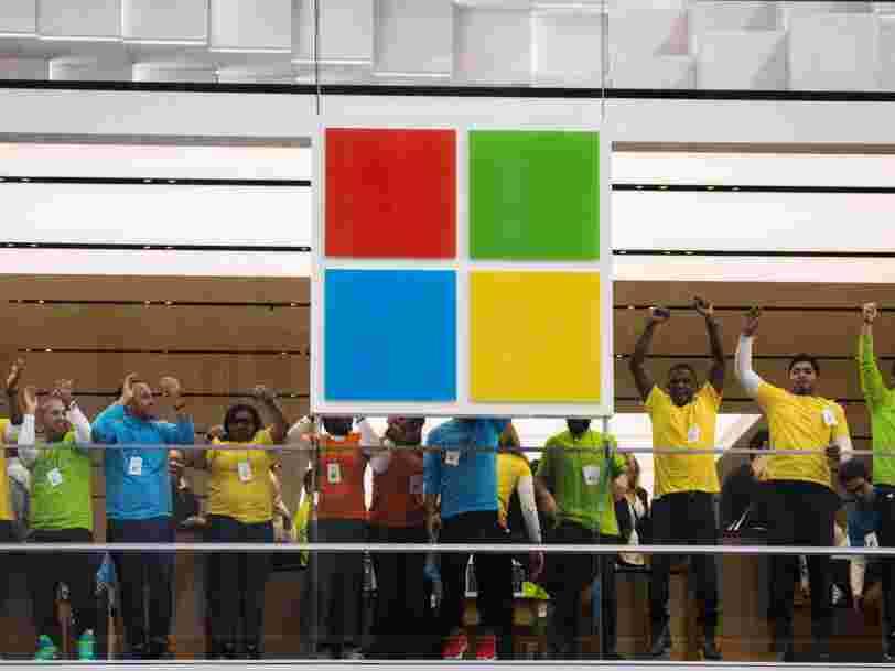 Découvrez les nouvelles icônes Microsoft Office, rafraîchies pour la première fois en 5 ans
