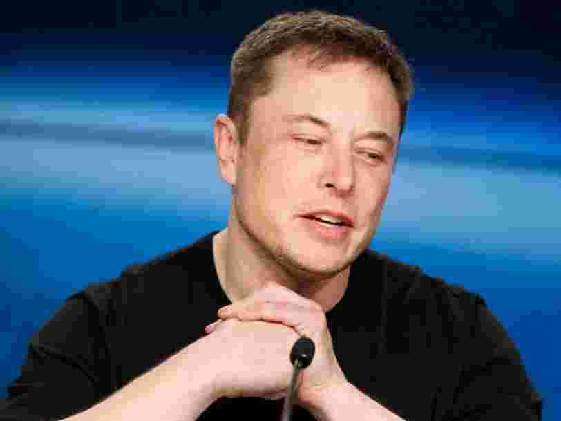 Le gouvernement américain semble s'attaquer à Tesla après que le constructeur se soit vanté de la sécurité de sa Model 3
