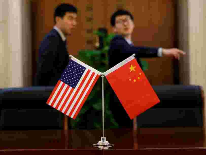 Les Etats-Unis et la Chine reprennent leurs hostilités commerciales — il y a désormais 100 Mds$ de produits concernés par des droits de douane