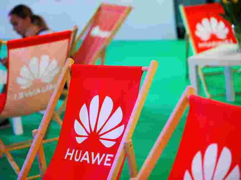 Des CV d'employés de Huawei ont révélé des liens avec le gouvernement et des espions chinois