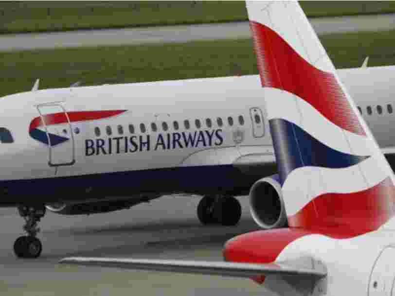 L'UE conseille en privé aux pays européens de préparer leurs aéroports à un Brexit sans accord