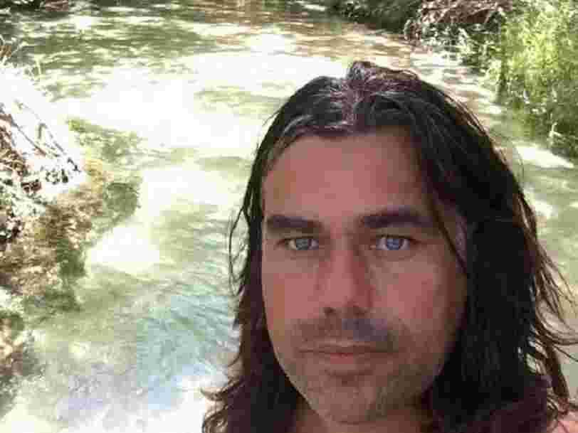 Ce Néerlandais de 39 ans a vendu tout ce qu'il possédait pour des bitcoins — il vit désormais dans un camping en attendant le prochain 'cryptoboom'