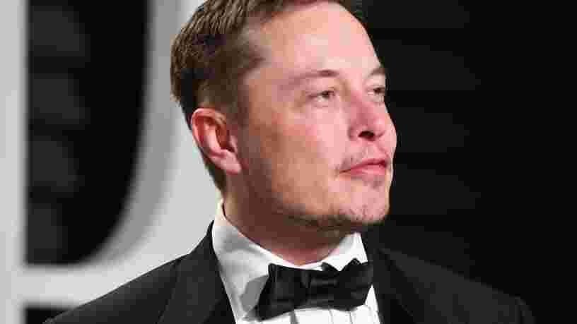 Voici comment Elon Musk, patron de Tesla et SpaceX, gagne et dépense sa fortune de plus de 20 Mds$