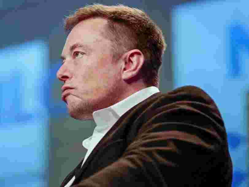 Tesla n'aurait pas atteint son objectif de production pour la Model 3 selon des fuites