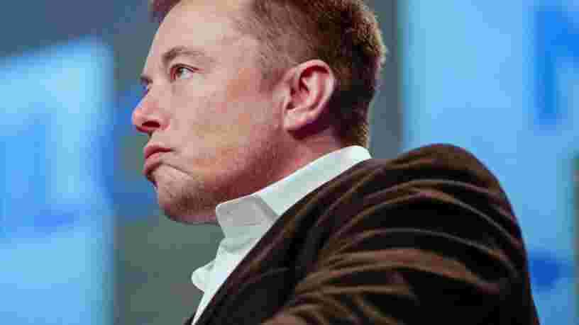 Tesla voudrait produire ses propres batteries pour être moins dépendant de Panasonic