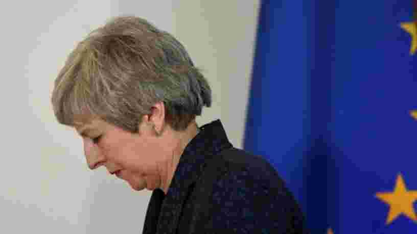Brexit : les scénarios possibles après le rejet des alternatives à l'accord de Theresa May