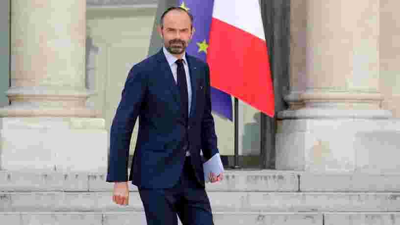 Notre-Dame de Paris : Edouard Philippe annonce un coup de pouce fiscal pour les dons des particuliers