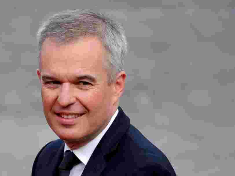 François de Rugy : l'enquête du gouvernement valide les travaux dans son logement, mais dans l'ensemble seulement
