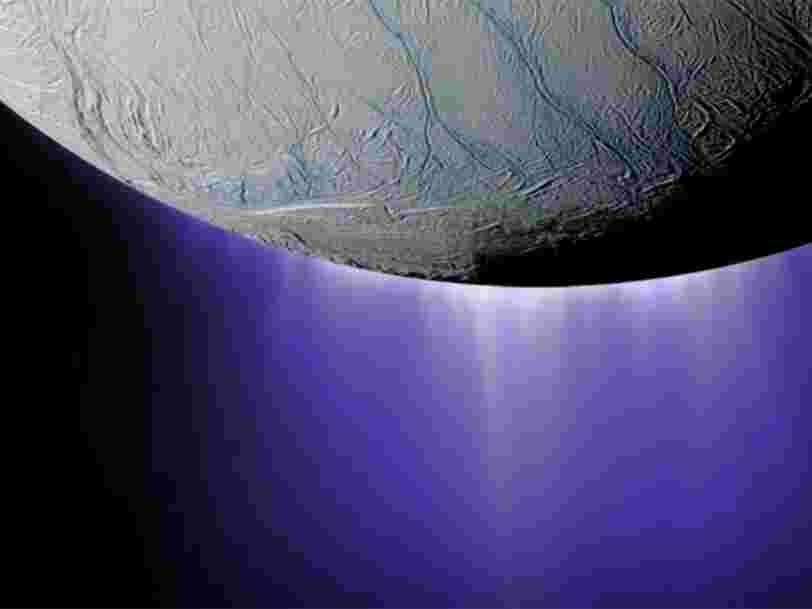 La NASA va révéler de nouvelles découvertes concernant les océans extraterrestres — voici comment suivre l'annonce en direct