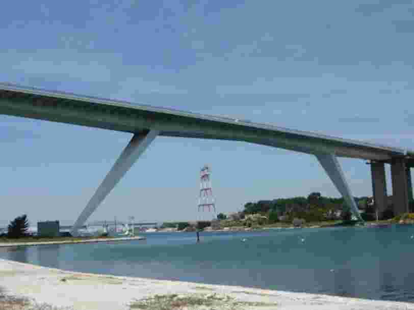 Voici les 23 ponts en France qui 'nécessitent' des travaux selon le ministère des Transports