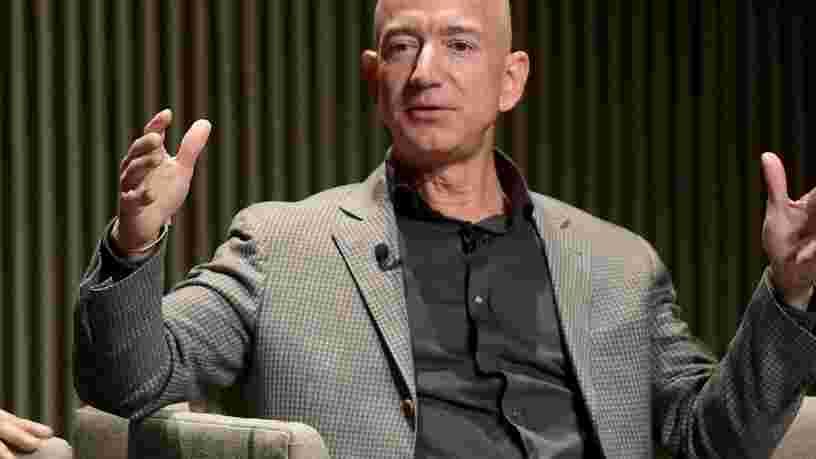 Amazon pourrait relancer un smartphone malgré l'échec de son Fire Phone