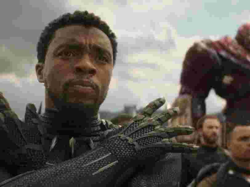 Captain Marvel, Avengers... Le classement des films de l'univers Marvel, du pire au meilleur