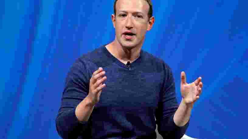 Les 7 plus grandes révélations issues de la flopée d'emails confidentiels de Facebook dévoilés par le Parlement britannique