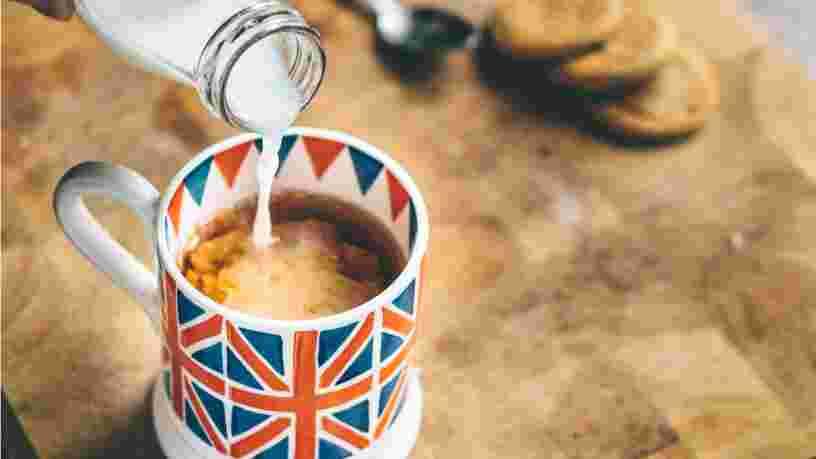 Voici 19 choses à savoir avant d'aller vivre au Royaume-Uni