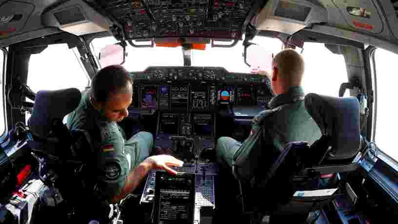 Airbus, la France et 6 autres pays européens ont enfin trouvé un accord définitif sur l'A400M