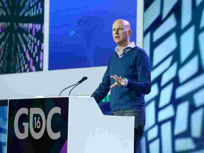 Google travaillerait en secret sur une plateforme de jeux vidéo en streaming sous le nom de code 'Yeti'