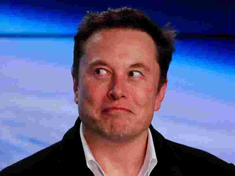 Dernier projet fou d'Elon Musk : percer dans le rap avec un titre sur le singe Harambe