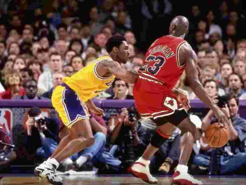 Cette basket a été la première Nike conçue avec Photoshop
