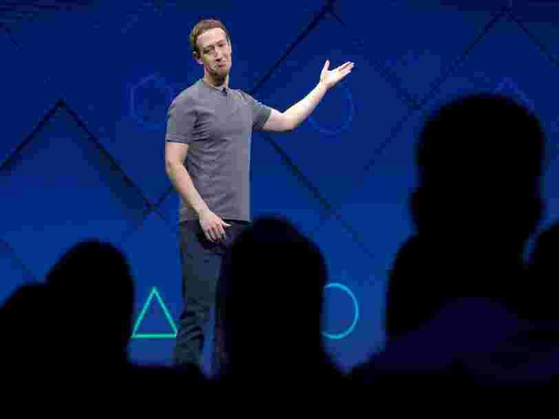 Voici pourquoi les gens s'insurgent contre une appli de confidentialité qui appartient à Facebook