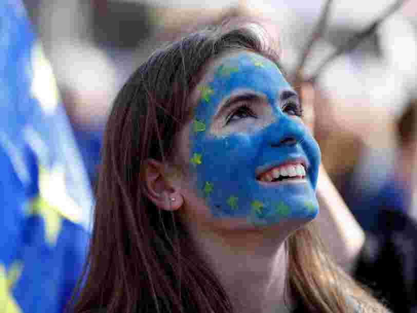 L'Europe rêvait de faire voyager gratuitement tous les jeunes de 18 ans  — elle n'a les moyens de payer que pour 7000 d'entre eux