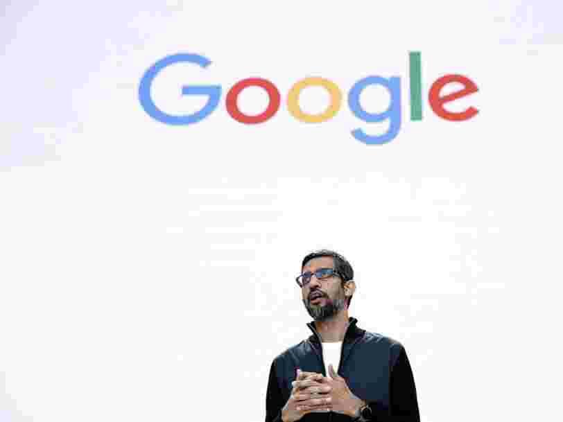 Google est prêt à fermer son service d'actualités s'il est touché par la nouvelle directive européenne sur le droit d'auteur