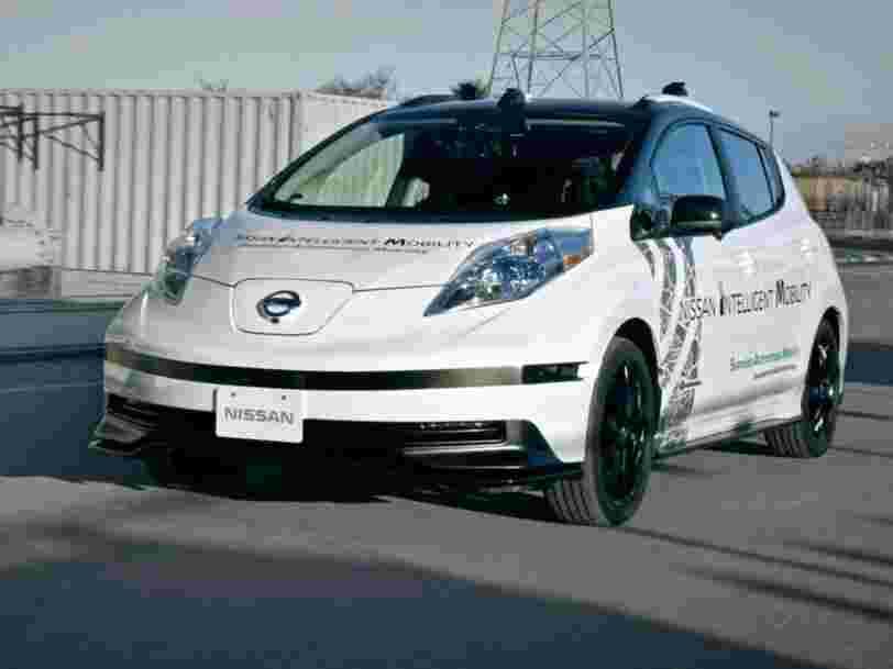 Un pionnier des voitures électriques abandonne la production de batteries au moment où Tesla investit 5Mds$ dans sa propre usine