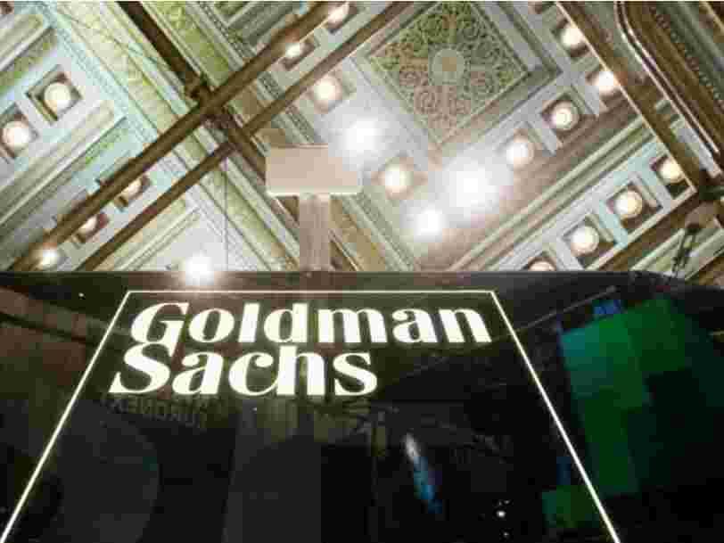 Le costume-cravate n'est désormais plus obligatoire chez Goldman Sachs