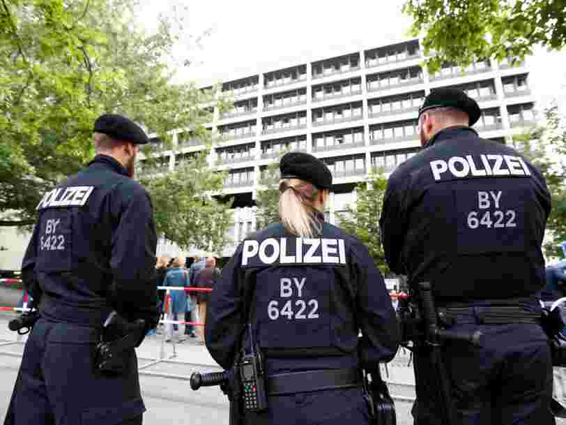 Une ministre allemande dit que la police doit aller chercher les enfants qui sèchent l'école pour profiter de vols pas chers