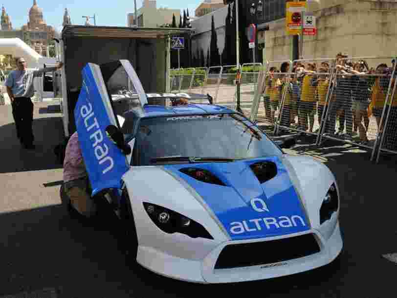 L'entreprise française d'ingénierie et de conseil tech Altran vient de réaliser un rachat à 1,7Md€ afin de renforcer sa place de numéro un mondial