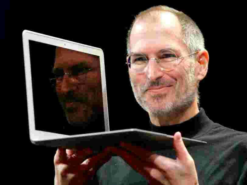 Les secrets d'une réunion efficace selon Steve Jobs, Jeff Bezos ou Elon Musk