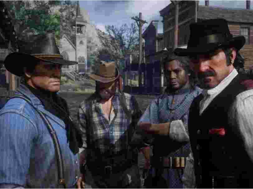 Le studio derrière 'Red Dead Redemption' et 'Grand Theft Auto' est impliqué dans une controverse — voici ce qu'il y a à savoir