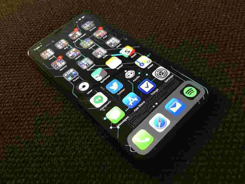 Oubliez Maps, Calendar ou Météo ! Ces 11 applications iPhone sont bien meilleures que celles que propose Apple