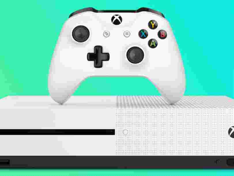 Que nous réserve Microsoft avec sa Xbox 2019 ? Voici tout ce qu'on sait déjà sur les futures consoles