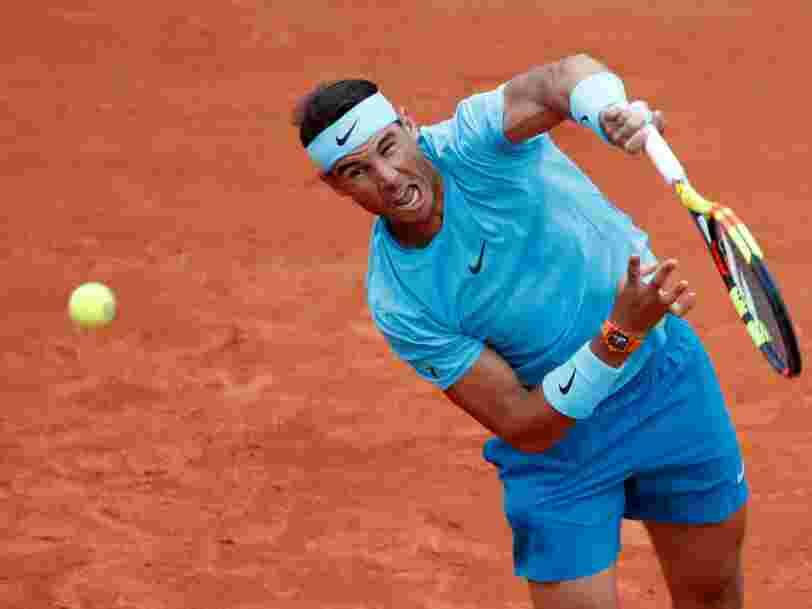 L'ancien entraîneur de Rafael Nadal a 2 idées insolites pour rendre le tennis moins ennuyeux — même si ça doit bousculer le jeu du favori de Roland Garros