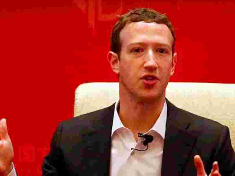 Facebook enregistre les historiques d'appels et de messages des utilisateurs d'Android — mais dit avoir demandé leur permission