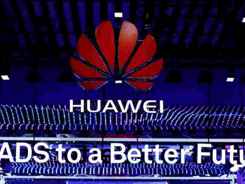 Huawei prépare une alternative à Android pour le jour où les sanctions économiques imposées par les USA l'empêcheront d'utiliser l'OS de Google