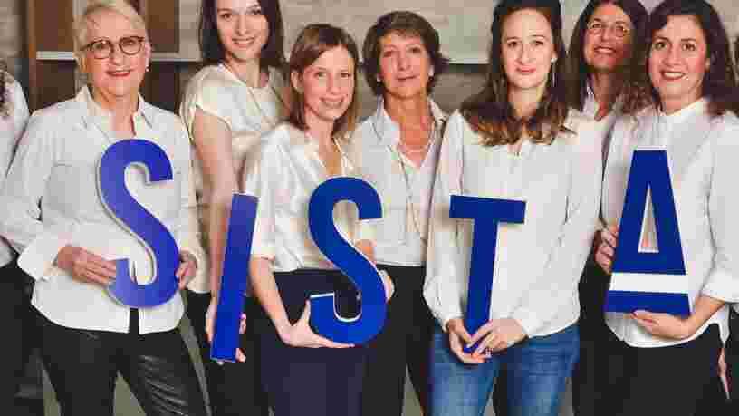 Il y a un problème flagrant de mixité quand il s'agit de donner de l'argent aux startups de la tech en France — et 22 dirigeantes et startuppeuses militent pour la création d'un fonds d'investissement dédié aux femmes